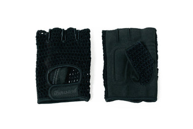 Thousand Courier Glove - Stealth Black
