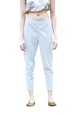Blue Pant - Straight