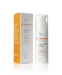 Dr Hisham's Vital Teeth Serum