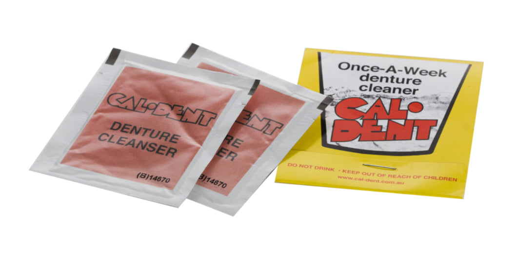 ITW - Instant Tooth Whitening - Whitening Cleaning Sachets