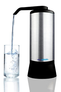 UltraStream Benchtop – Hydrogen Rich Water Ioniser. Best alkaline water filter.