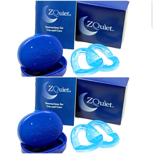 ZQuiet - BUY 2 ZQuiet Starter Packs and SAVE!