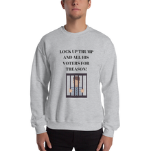 Lock Them Up Sweatshirt