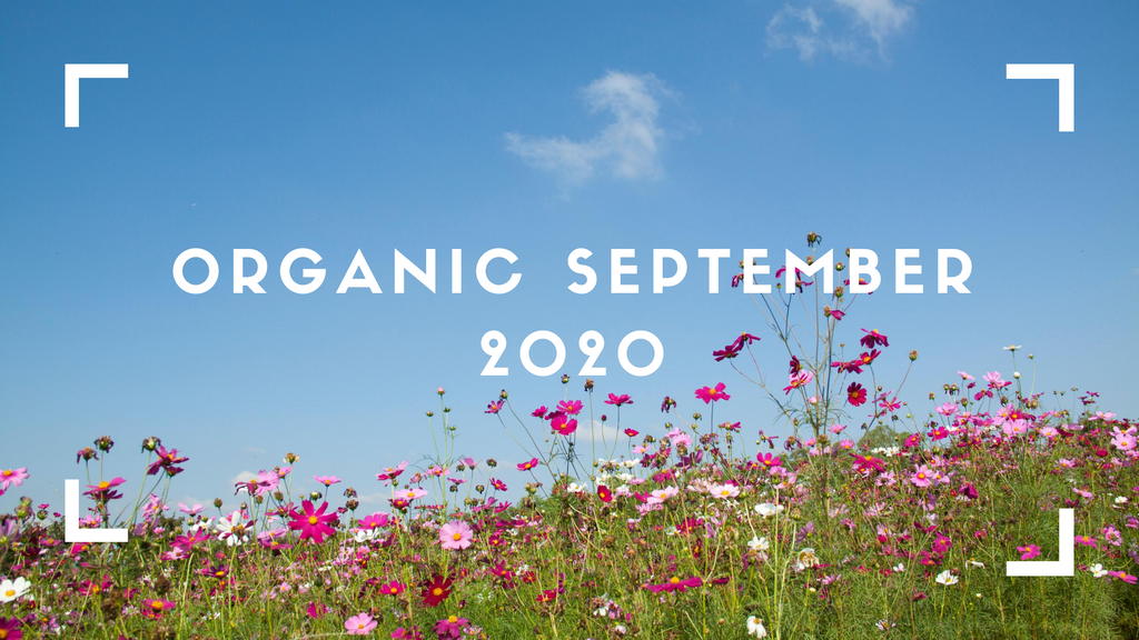 How to support Organic September