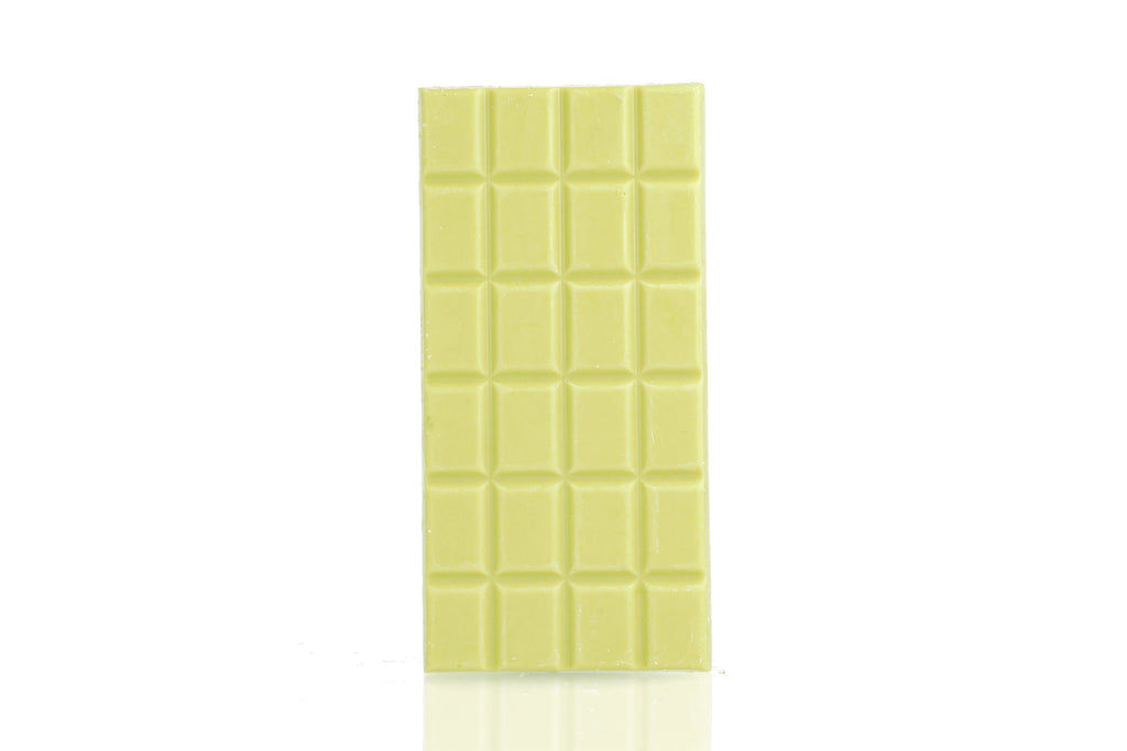 Matcha Green Tea Chocolate Bar | Limited Edition