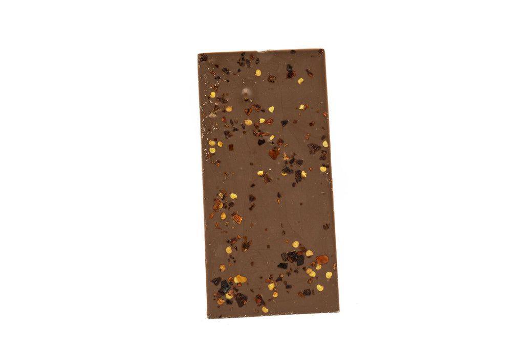Milk Chocolate Chilli Bar | Limited Edition