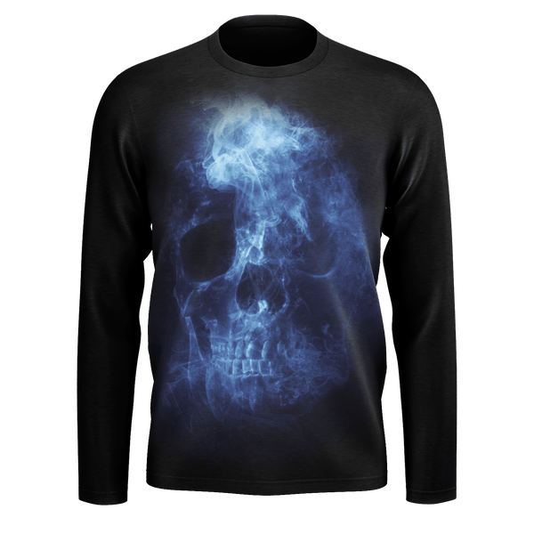 Spirit Skull Long Sleeve
