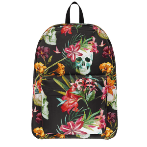 Tropical Death Classic Backpack