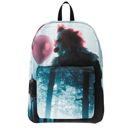Forrest Clown Classic Backpack