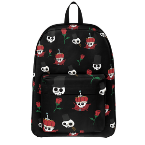 The Day of the Dead Classic Backpack