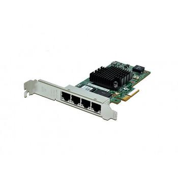 00D1997 | Lenovo I350-T4 Quad Port Ethernet Server Adapter by Intel