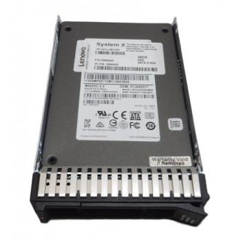 00NA692 | IBM 480GB SATA 6Gbps 2.5-inch Solid State Drive