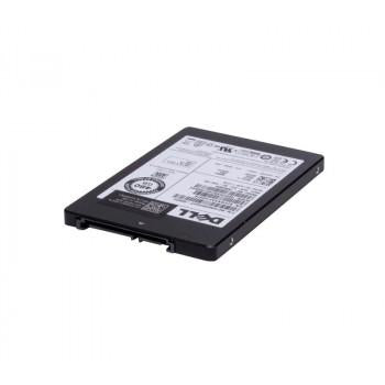 02VH3F | Dell 480GB SATA 6Gbps MLC Mix Use 2.5-inch Solid State Drive