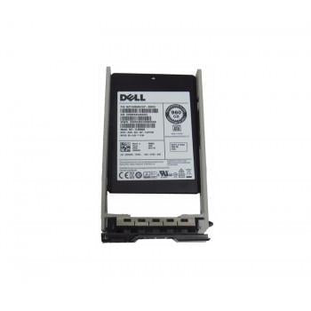 03D6WK | Dell 960GB SATA 6Gbps TLC Read Intensive 2.5-inch Solid State Drive