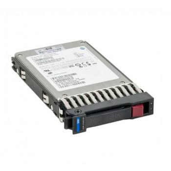 0B26595 | HP 400GB SAS 6.0Gbps SFF 2.5-inch MLC Solid State Drive