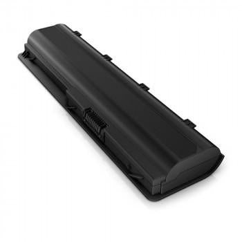 0W6617 | Dell 9-Cell Battery 80WHr 4400 Latitude D410