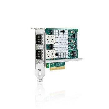 665248-B21 | HP Ethernet 10GB 2-Port 560SFP+ Adapter