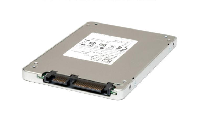 342-3357 | Dell 200GB MLC SATA 3Gbps Hot Swap 2.5-inch Internal Solid State Drive