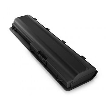 393652-001 | HP 6-Cell Lithium-Ion 10.8VDC 4400MAh 55Wh Primary Notebook Battery