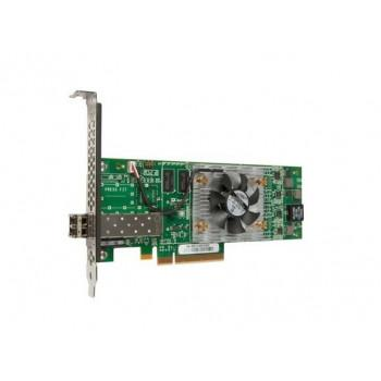 4XB0F28704 | Lenovo ThinkServer LPe16002B-M8-L PCI-Express 2 Port Fibre Channel Adapter by Emulex
