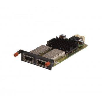 5KFVW | Dell PowerConnect 81xx and Networking N40xx QSFP Stacking Module