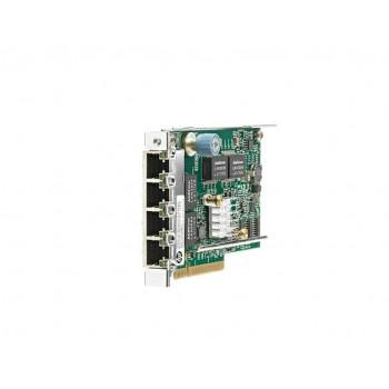 629135R-B22 | HP 331FLR 4-Port 1GB Ethernet Adapter
