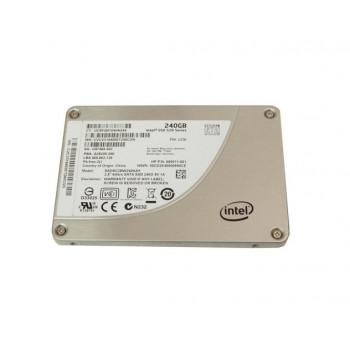 688011-001 | HP 240GB SATA 6Gbps 2.5-inch Solid State Derive