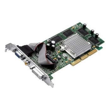 7123035100G | ATI Radeon HD 3450 256MB 128-Bit DDR2 DMS-59/ S-Video/ TV-Out PCI Express x16 Video Graphics Card