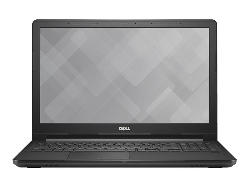 "HRTPW | Dell Vostro 3578 Intel Core i3-8130U (4M Cache, 3.40GHz) 4GB (1x4GB) 2400MHz DDR4 1TB SATA (5.4k rpm) 2.5"" 15.6"" HD (1366x768) Laptop"