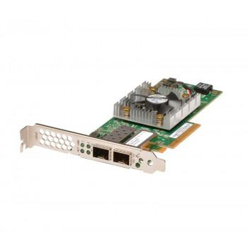 91J21 | Dell QLogic QLE8262 Dual Port 10Gb/s PCI Express Converged Network Adapter