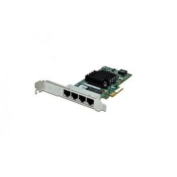 95P3849 | IBM Quad-Port GbE PCI Express TOE Copper Network Interface Card