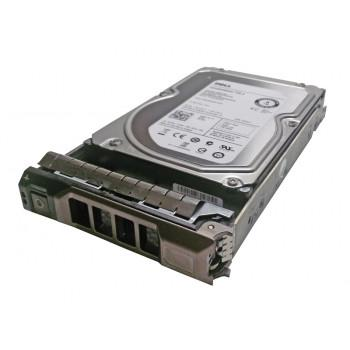 9ZM278-157 | Dell 3TB 7200RPM SAS 6Gb/s Near Line Hot-Pluggable 3.5-inch Hard Drive with Tray
