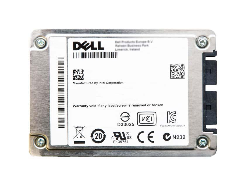 0D6Y3D | Dell 64GB MLC SATA 3Gbps 1.8-inch Internal Solid State Drive