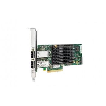 B7E21A | HPE NC552SFP 10GBe Dual Port PCI-Express X8 SFF Pluggable Server Adapter