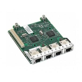 FM9J6 | Dell Qlogic QMD8262 Dual Port 10Gbps Blade Network Daughter Card