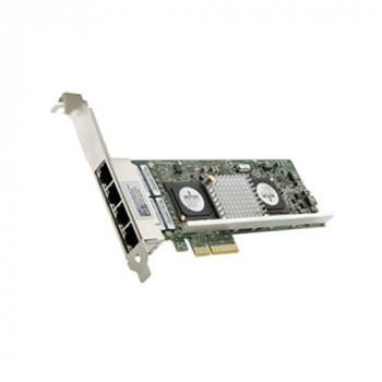 K013R | Dell Broadcom Netxtreme Ii 5709 Gigabit Quad Port Ethernet Pcie-4 Convergence Network Interface Card