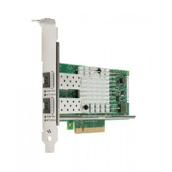701535-001 | HP FlexFabric 20GB 2-Port 650m Adapter PCI-Express V3.0 (gen 3) X8 Optical Fibre