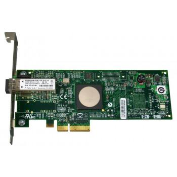FC1120005-01C | Emulex 4Gb PCI Express Dual Port FC Host Adapter (RoHS)