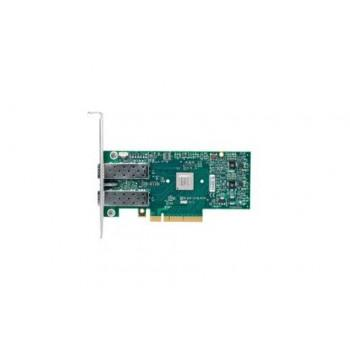 MCX312C-XCCT | Mellanox ConnectX-3 Pro EN Network Interface Card 10GbE Dual-Port SFP+