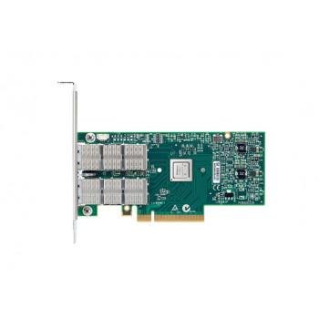 MHGH29B-XTR | Mellanox Dual Port InfiniBand and Ethernet PC Card