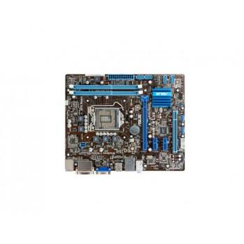 P8H61-MLX2 | Asus P8H61-M LX2 Rev 3 01 LGA 1155 Intel i7/i5/i3 Micro ATX  Motherboard