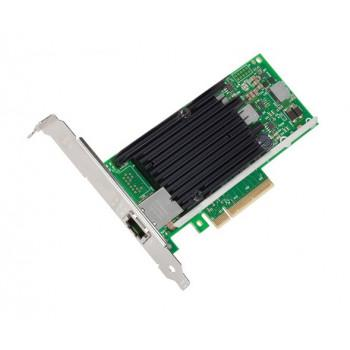 666172-001 | HP ConnectX-2 PCI-Express x8 10GB/s Ethernet (Low Bracket) Network Interface Card