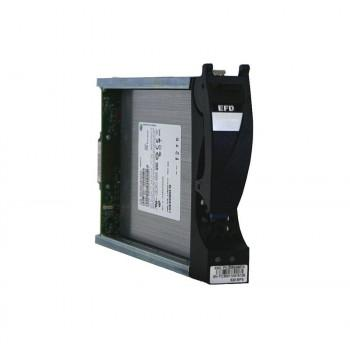 VX-VS6F-200 | EMC 200GB SAS 6Gbps 3.5-inch - SAS to Fiber Channel Interposer - Solid State Drive
