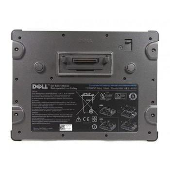 W476P | Dell E6400 E6420 XFR Extended External Rugged Battery