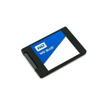 WDS500G2B0A | Western Digital 3D NAND Blue 500GB SATA 6Gbps 2.5-inch Solid State Drive