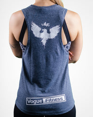 VF UAE 1.0 Muscle Tank