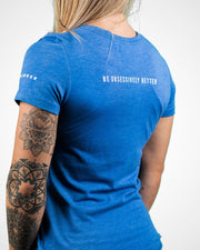 Take a MO-ment Vogue Fitness T-shirt - Women