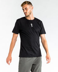 WIT Vertical Logo Tee