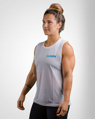 Vogue Fitness Muscle Tank