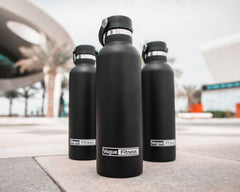 Vogue Fitness Water Bottle